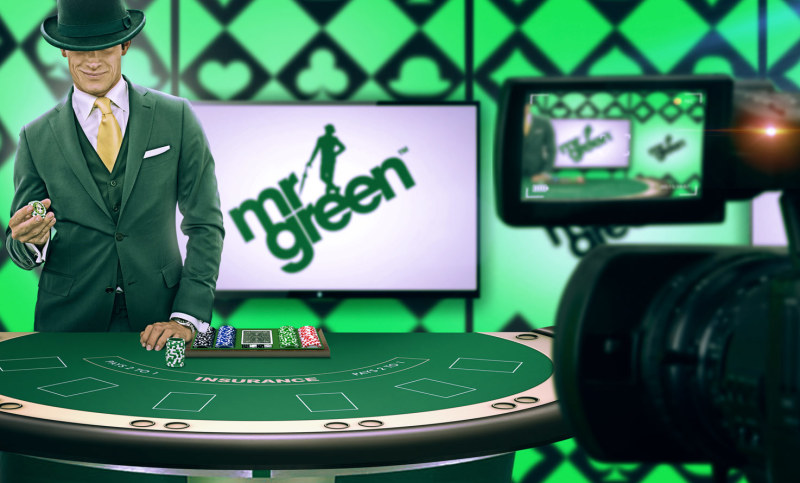 Mr Green Mobile Casino