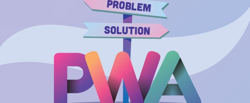 magento 2 progressive web app limitations
