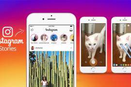 Instagram Stories on PC