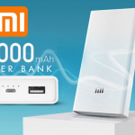 The Mi Power Bank
