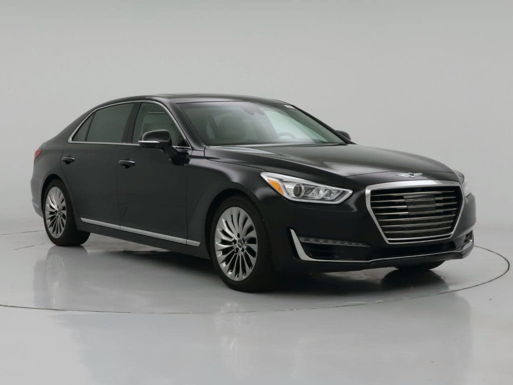 Top Reasons To Choose 2021 Genesis G90 Tallahassee For Traveling Purposes!