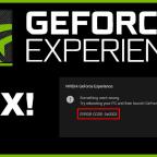 Error Code 0x0003