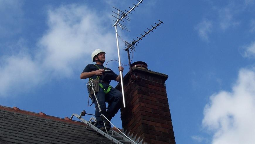 How To Repair Your Tv Aerial? - Software 4 Download - All About Technology