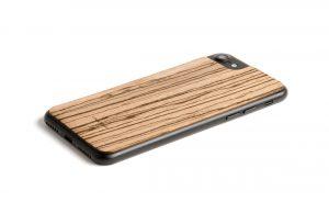 Wood iPhone Cases