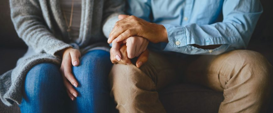 How Can You Rebuild Trust With Someone?