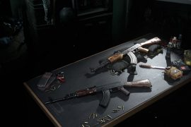 Call Of Duty Warzone- Enjoy Season Six With New WeaponsCall Of Duty Warzone- Enjoy Season Six With New Weapons