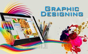 Graphic designing meaning