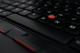 What's So Special About a Lenovo ThinkPad Laptop
